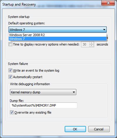 Dual Booting Windows 7 with Hyper-V | Aidan Finn, IT Pro