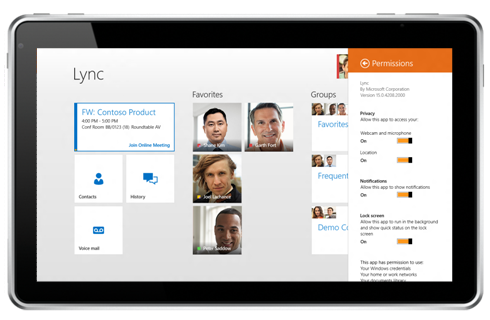 What are the top Lync Server 2010 features I need to know about ...