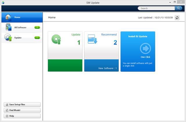 samsung handy software windows 8.1