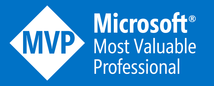 Year 13 As A Microsoft Valuable Professional Begins