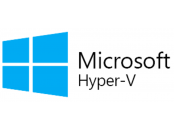 Hyper-V Logo