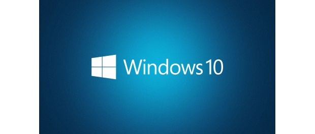 Windows 10 Banner Logo