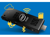 Intel Compute Stick [Image credit: Intel]