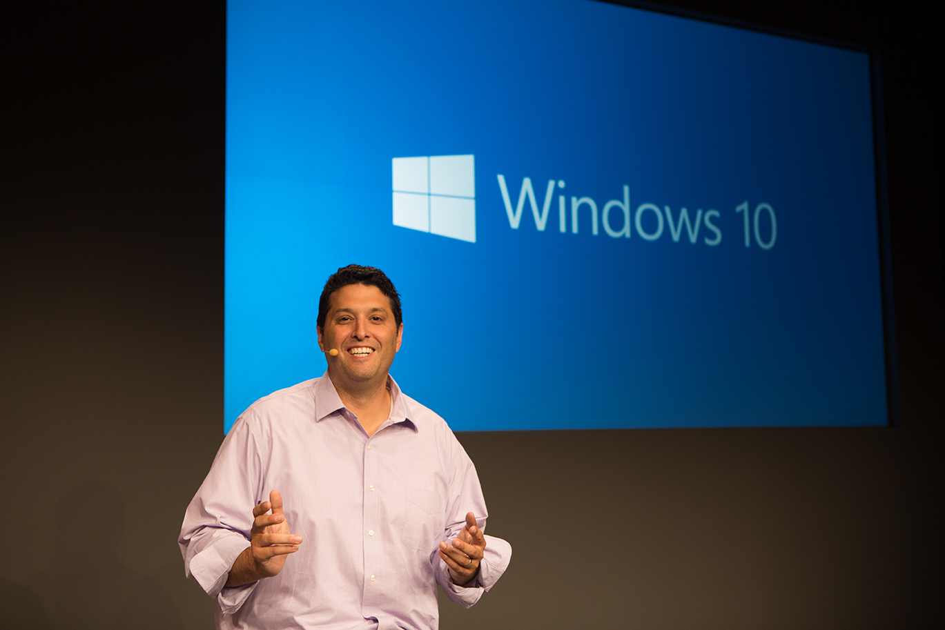 Windows 10 Being Pushed Out To Domain-Joined PCs