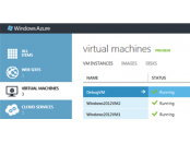 Azure Virtual Machine VM