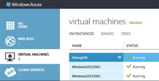 Picking an Azure Virtual Machine Tier
