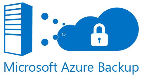 Seeding Azure Backup Using Secure Disk Transfer