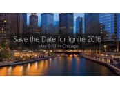 Microsoft Ignite 2016 Chicago