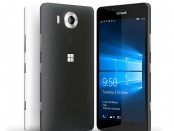 Microsoft Lumia 950 Windows 10 Mobile