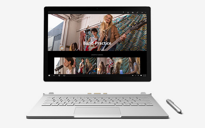Surface Book Specs, Availability, Peripherals, Models, & Pricing