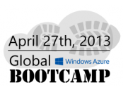 Azure Global Bootcamp 2016