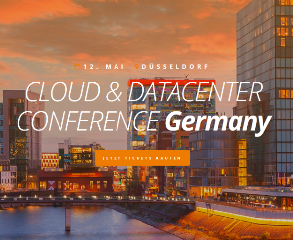 Cloud and Datacenter Conference Germany