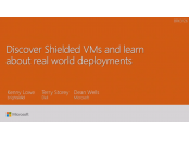 Ignite Shielded VMs