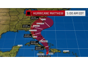 hurricane matthhew usa