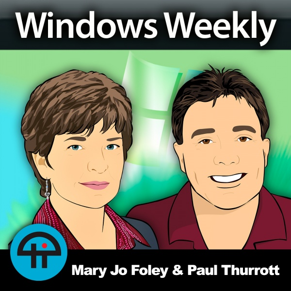 My Appearance on Windows Weekly