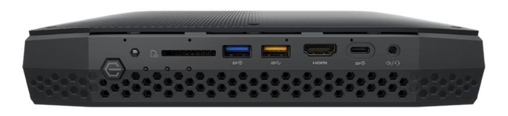 My Intel NUC NUC8i7HNK | Aidan Finn, IT Pro