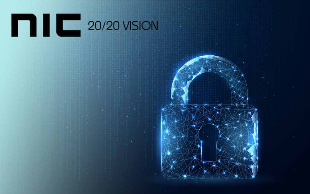 I'm Presenting Two Sessions At NIC 20/20 Vision in Oslo