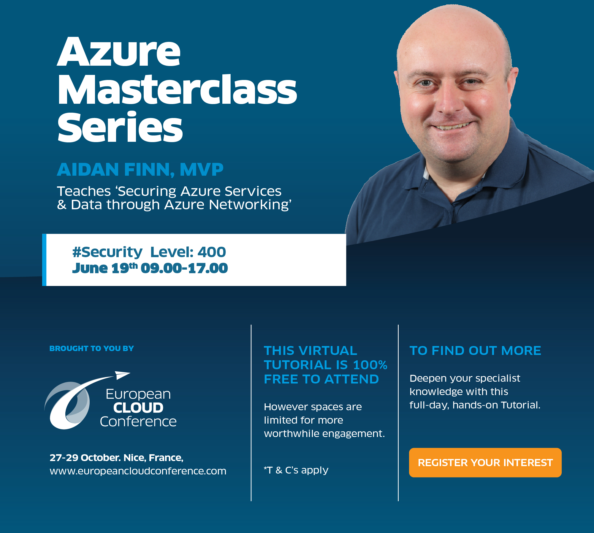 Free Online Training – Azure Network Security